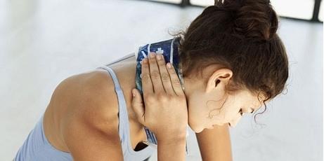 Чем лечить постоянную боль в шее
