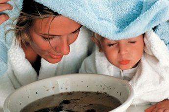 Как быстро лечить кашель у детей
