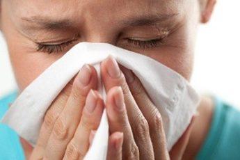 Как избавиться от хронического насморка