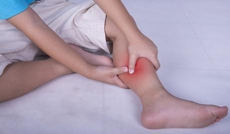 Нарушение кровообращения в ногах