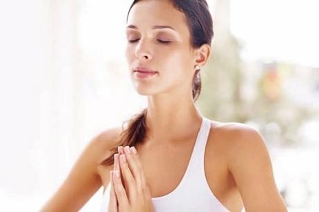Релаксация для успокоения нервов