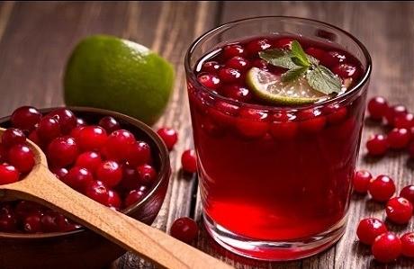 метионин запивать морс из клюквы рецепт от почек