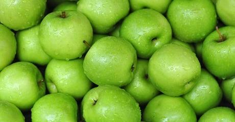 Яблочное меню