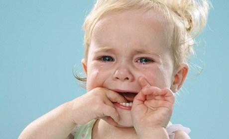 Язвочки на языке у ребенка чем лечить