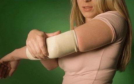 Болячки на локтях, что делать в домашних условиях