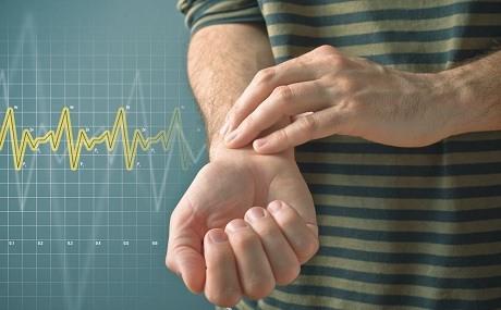 Сердцебиение 150 ударов в минуту что делать