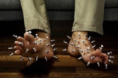 Что поможет при синдроме беспокойных ног