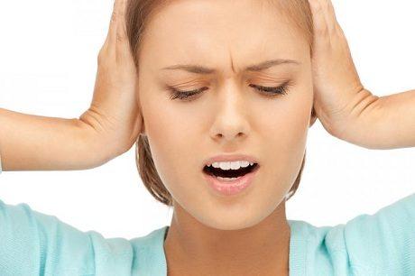 Как лечить боль в ушах в домашних условиях