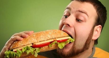 Какое питание нельзя при гастрите желудка