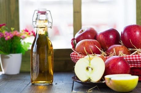 Лечение натуральным яблочным уксусом в домашних условиях