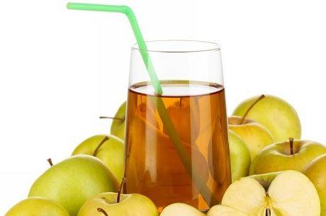 По сколько пить яблочный уксус