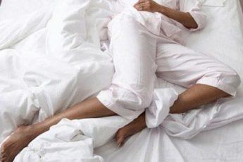 Синдром беспокойных ног как лечить в домашних условиях