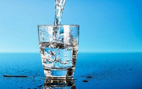 Какое слабительное действие оказывает вода