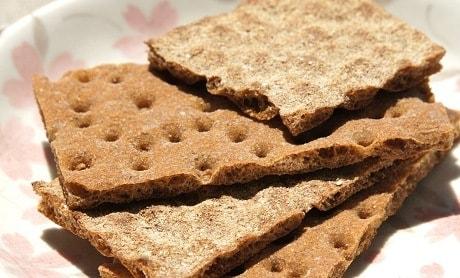 Можно ли есть при запоре хлебцы