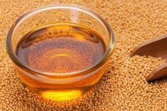 Полезные свойства горчичного масла для организма