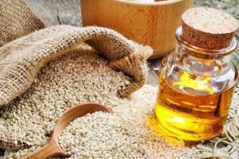 Полезные свойства кунжутного масла и его применение