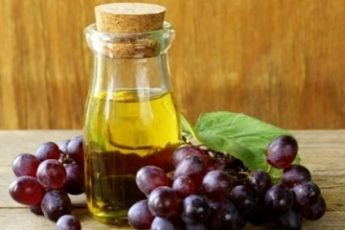 Полезные свойства масла виноградных косточек