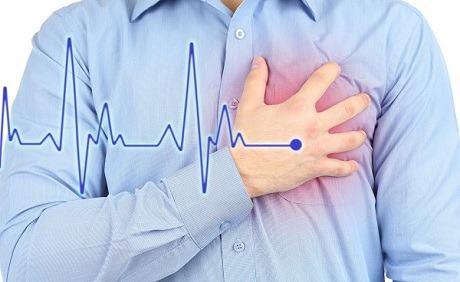 Симптомы и лечение стенокардии