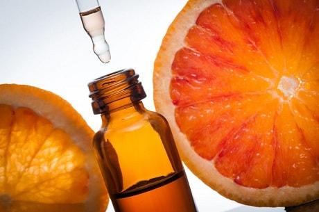 Эфирное масло красного апельсина