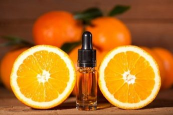 Применение эфирного масла апельсина
