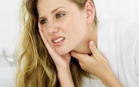 Как лечить больное горло в домашних условиях - лучшие 8