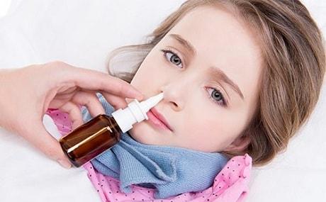Выделение слизи из носа как лечить