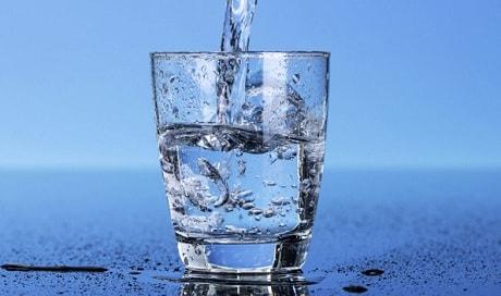 Как получить талую воду из морозилки