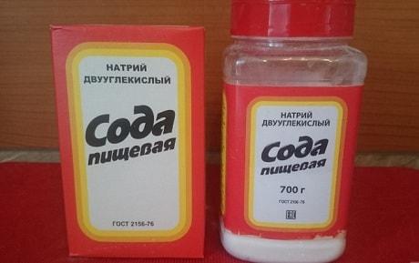 Как принимать соду для лечения