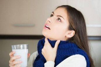 Как вылечить тонзиллит у взрослого