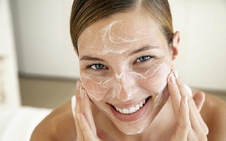 Маска для чистки кожи от угрей