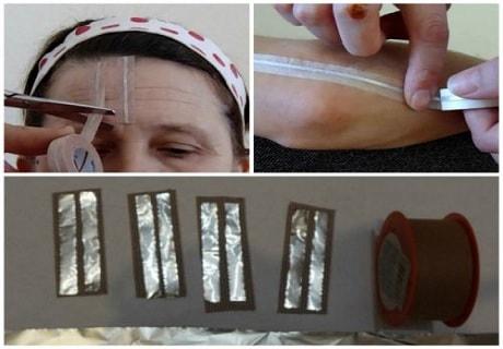Лечение серебром