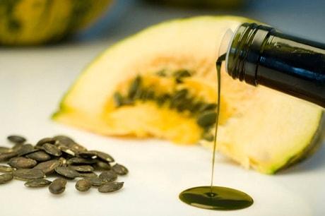 Масло тыквенных семечек от простатита