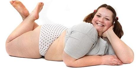Ожирение при недостатке йода