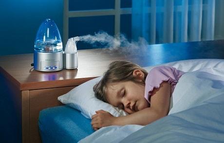 Сел голос у ребенка после простуды
