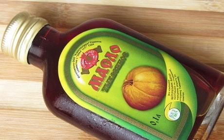 Тыквенное масло в лечебных целях