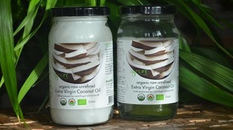 Как пользоваться маслом кокоса