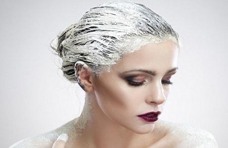 Польза глины для волос