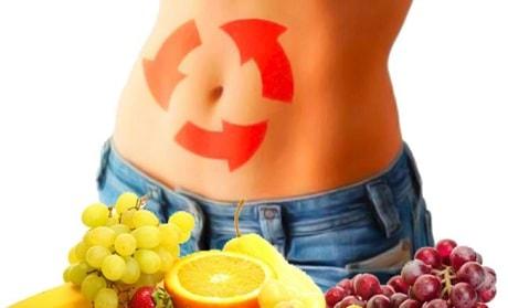Восстановление обмена веществ чтобы похудеть
