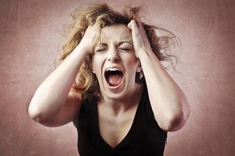 Как вылечить тревожный невроз