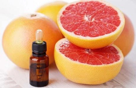 Масло грейпфрута применение для тела