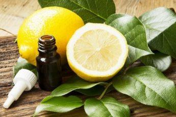 Чем полезно эфирное масло лимона