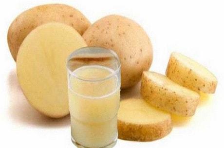Можно ли при язве пить картофельный сок