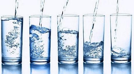 Очистка воды серебром