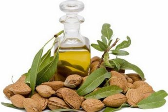 Миндальное масло применение от морщин