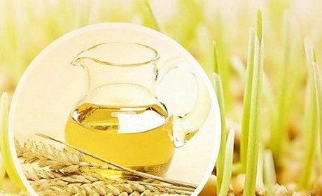 Состав масла пшеницы