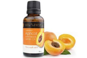 Свойства масла абрикосовых косточек