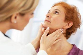 Как лечить щитовидку йодом