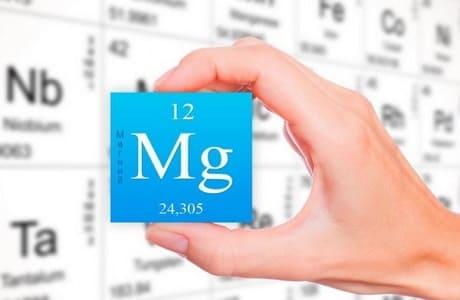 Препараты с магнием от мигрени