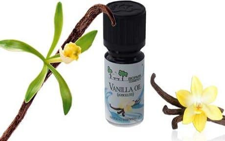 Свойства и применение масла ванили