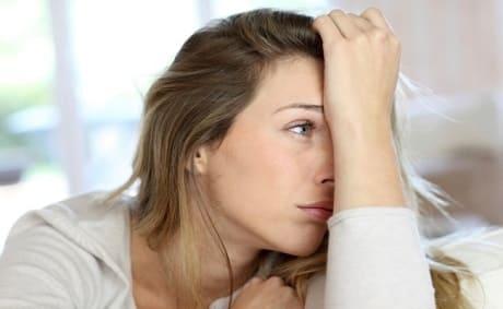 Общая слабость организма у мужчин и женщин